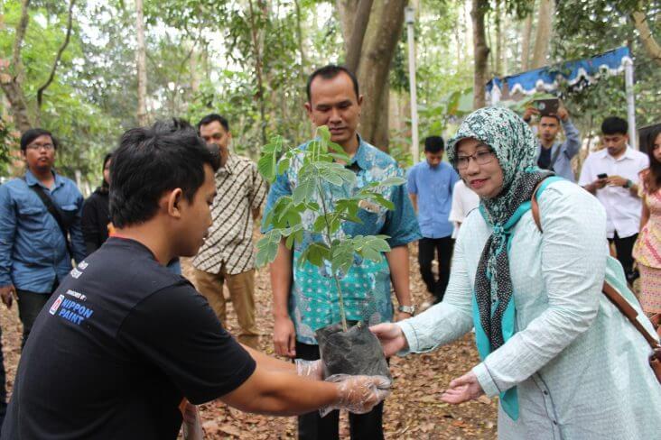 Gempita Arsitektur Ajang Berkreasi Mahasiswa Arsitektur se-Malang Raya