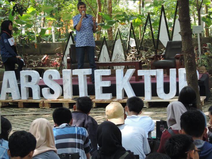 Peringati Sumpah Pemuda, ITN Malang Satukan Mahasiswa dengan Alam
